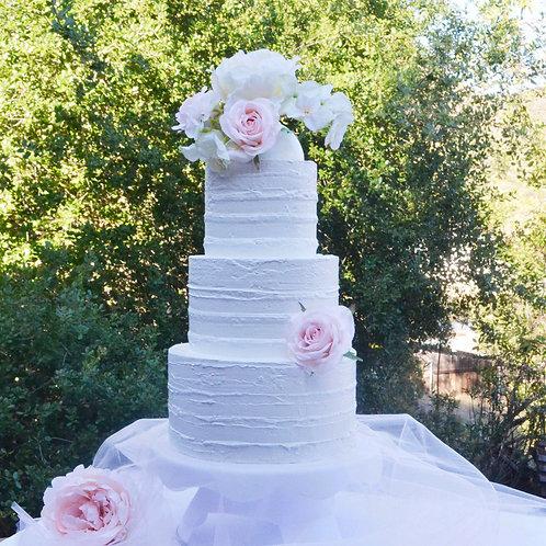 Wedding cake Blla Prom