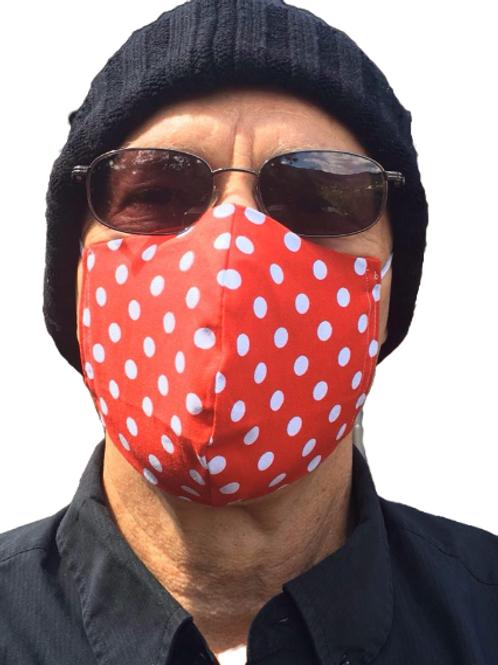 face Mask fashion man