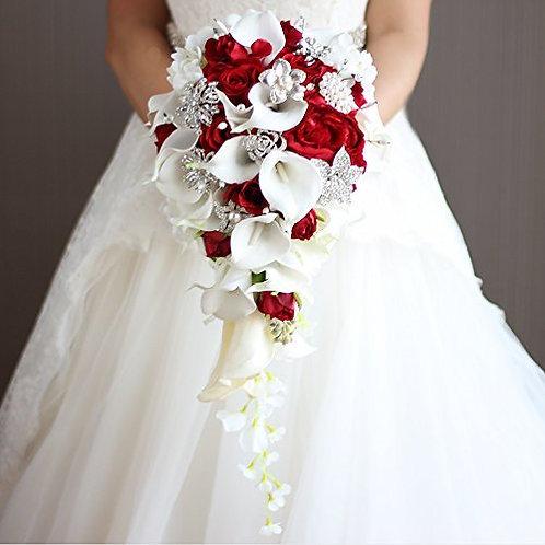 Bouquet wedding Luxury romance