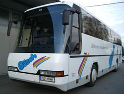 1998 Neoplan Transliner