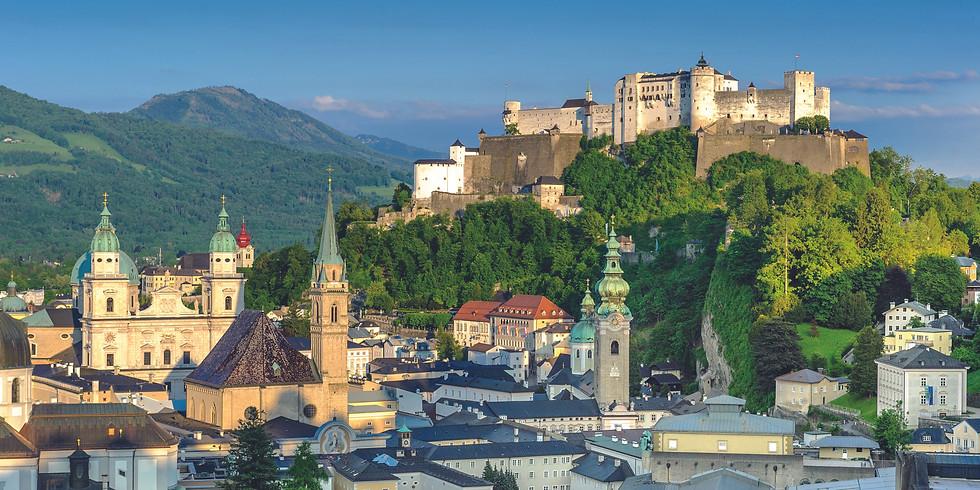 Salzburg – Werfen