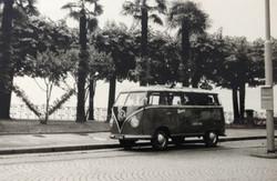 ca. 1954 – Bella Italia