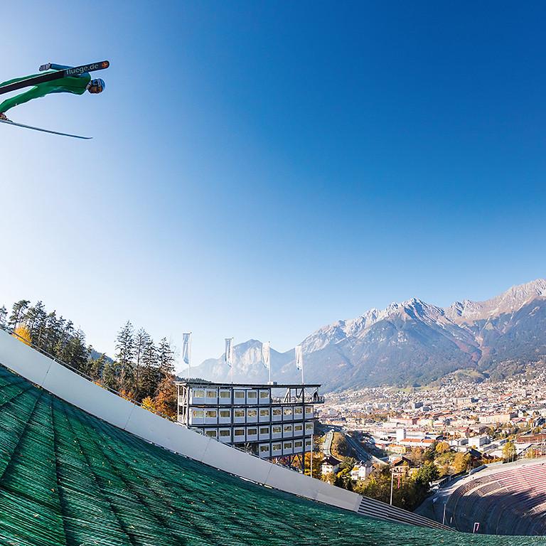 Innsbruck Bergisel