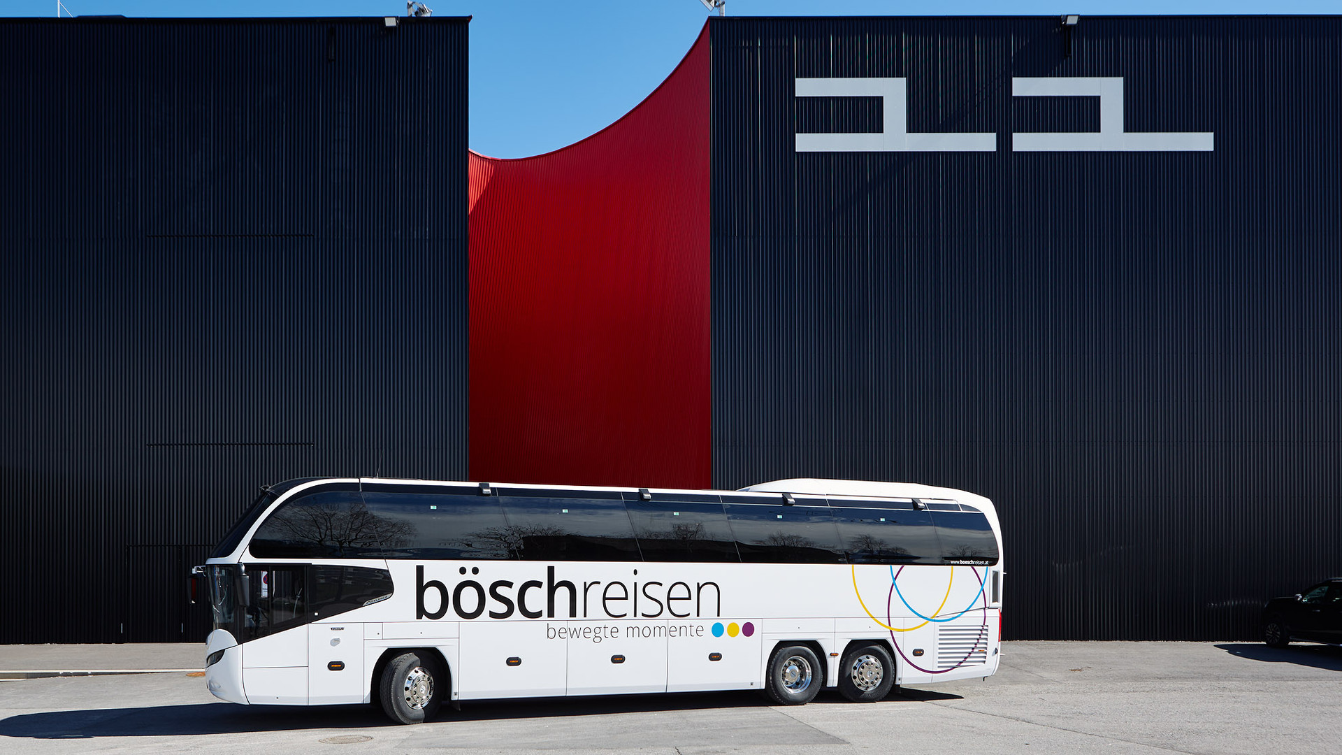 BÖSCH REISEN businessliner