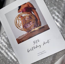 Photobook Included