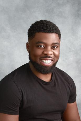 Jordan Okai Headshot