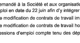 #PSE #Solocal #PagesJaunes : la DIRECCTE demande à nouveau de compléter le dossier...