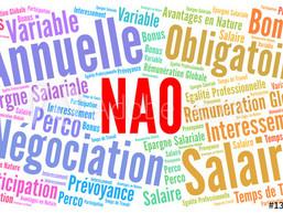 Septembre 2021 Négociation annuelles obligatoires .