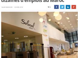 Suppression de postes au Maroc : la filiale Orbit sous le coup d'un plan social