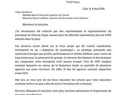 Action d'Adrien Quatennens, député du Nord :