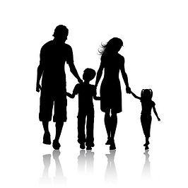 silhouette family.jpg