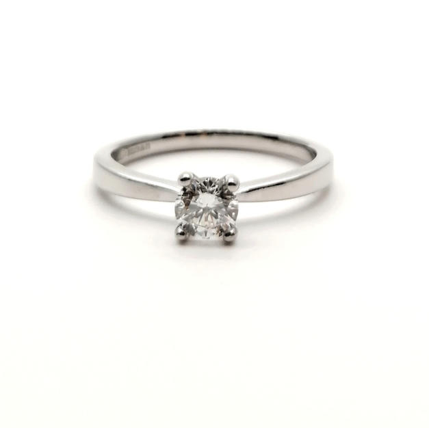 0.33ct Diamond Ring