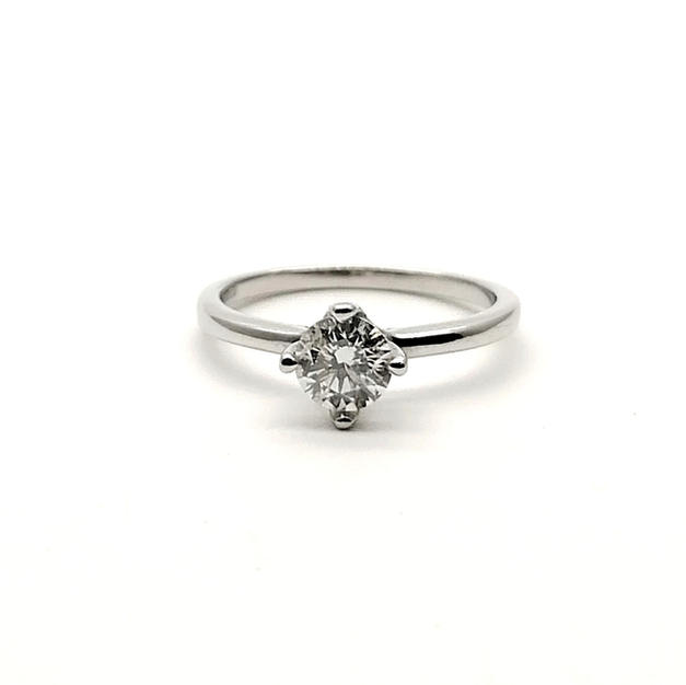 0.53ct Diamond Ring