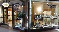 Nottingham Shop Front