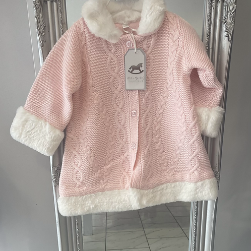 Baby Fleeced Jacket