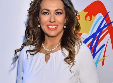 Corina Martin, singurul independent la Constanța, înscris în cursa pentru Parlament