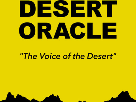Ken Layne - Desert Oracle, Gawker's Demise, American Digital Media