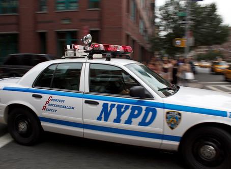 Ben Adler on NYPD's Unions, Bill De Blasio's future and the next mayor of New York City