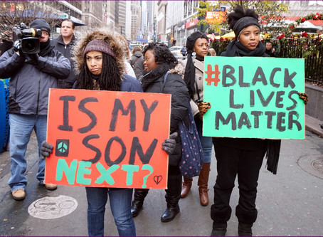 Elie Mystal, Rich Boatti - Black Lives Matter, Police Reform & Canceling Columbus