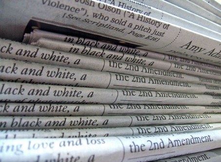 David Karpf - Newsrooms in Revolt, Trouble at the New York Times