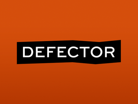 David Roth, Eric Feigl-Ding - Quitting Deadspin, Launching Defector, New Studies on Covid19