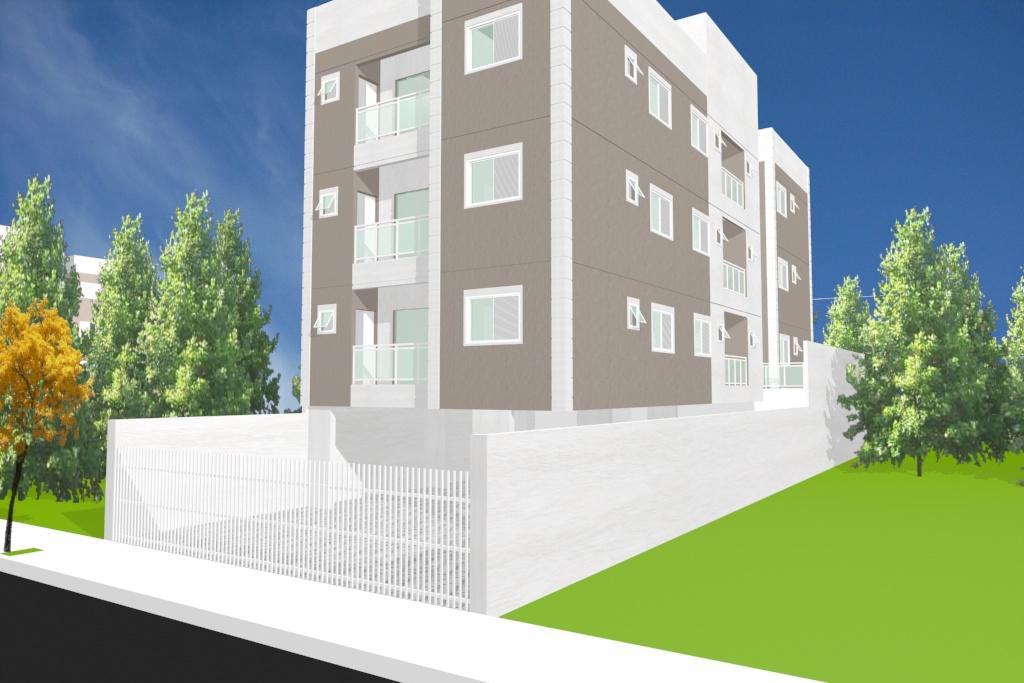 Habitação Multifamiliar