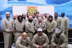 AVP Prison Workshops