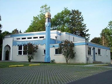 Islamic Society of Central New York