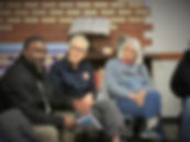 Alternatives to Violence Project Training with Alliance of Communities Transforming Syracuse (ACTS). ACTS-Syracuse.org. Timothy Kirkland, ACTS Task Force Co-Chair