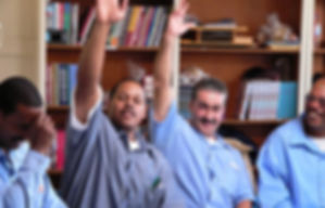 Alternatives to Violence Project Training with Alliance of Communities Transforming Syracuse (ACTS). ACTS-Syracuse.org