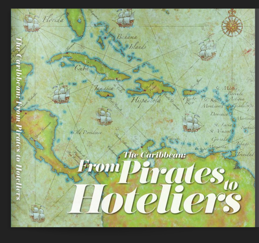 From Pirates to Hoteliers