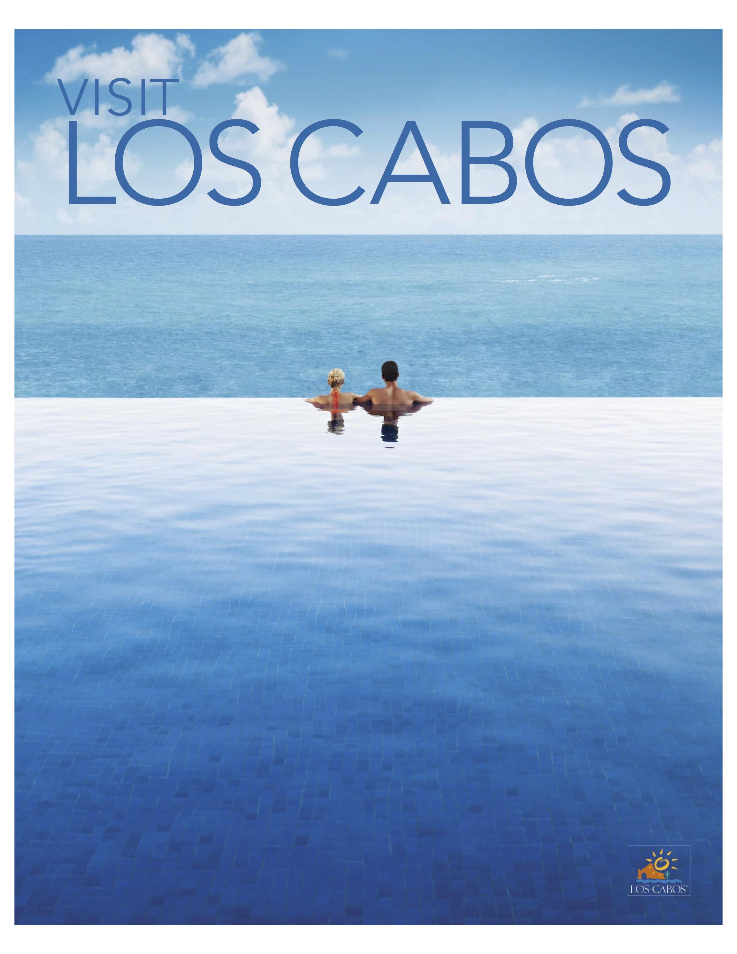 2015 Visit Los Cabos