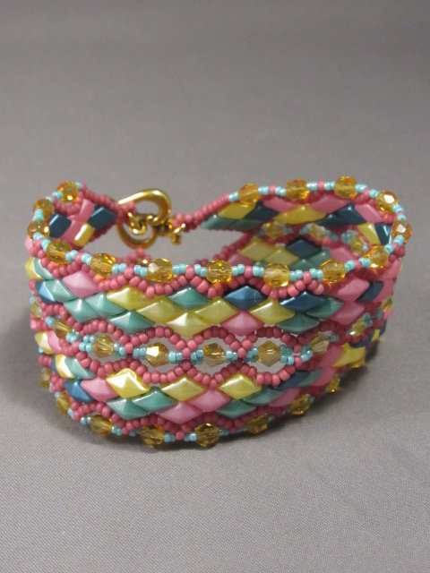 4/28  2-4  DDBL Bracelet
