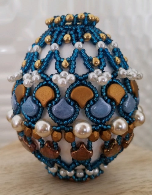 Fab U Jay Egg Class March 27  11-1