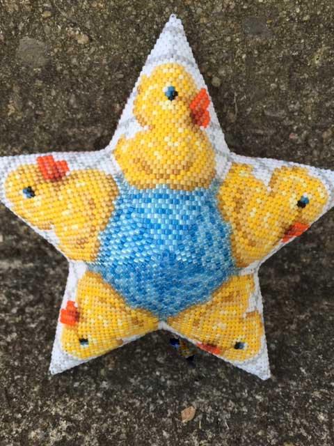 Quackers Star Kit