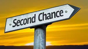 Second Chance Saturday Nov 28  10-6