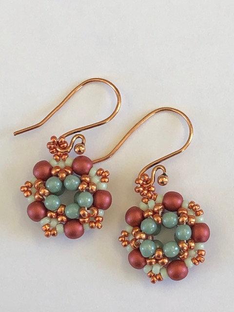 Little 5 Points Earrings Kit