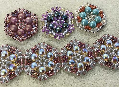 Brocade Bracelet Kit