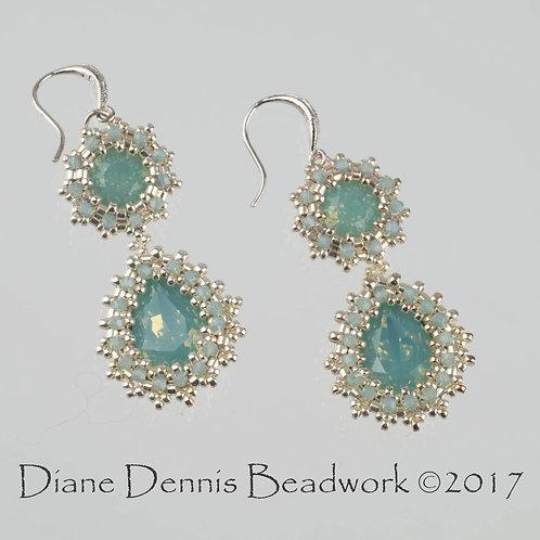 Diane Dennis Glamour Girl Earrings Class - Sept 29