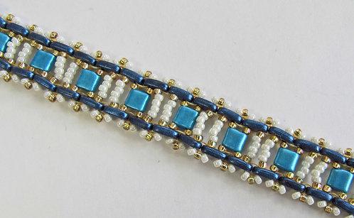 Brick & Tile Bracelet Kit