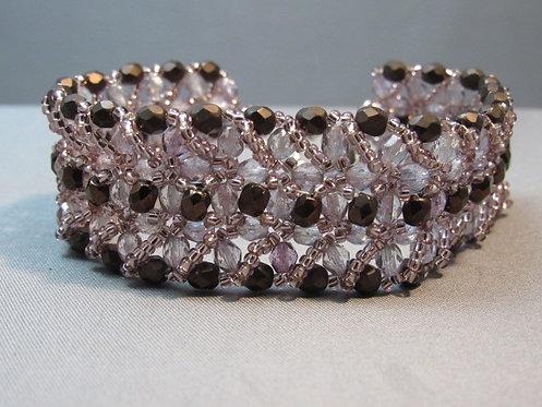 Dazzling Bracelet Class 9/18  2-4