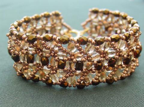 3/14  11-1  Dazzling Bracelet
