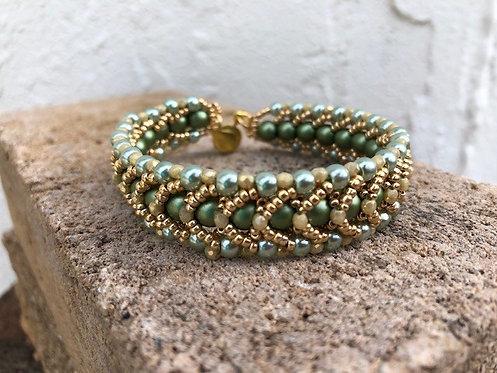 Fantasy Bracelet Class Nov 12  3-5