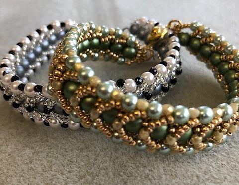 Fantasy Bracelet Class - June 17  1-3