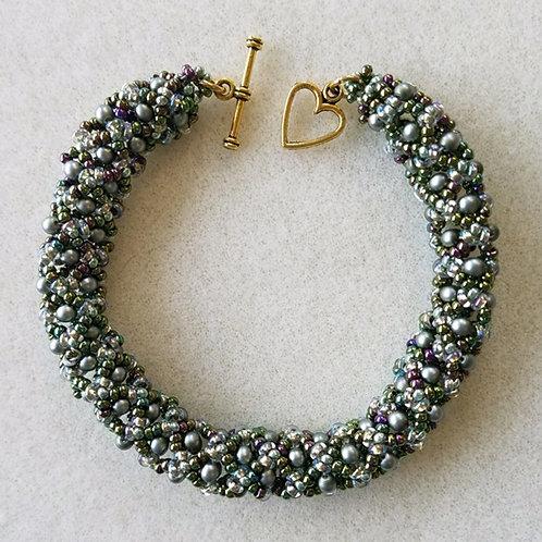 Bounty Bracelet Class - June 4    1-3