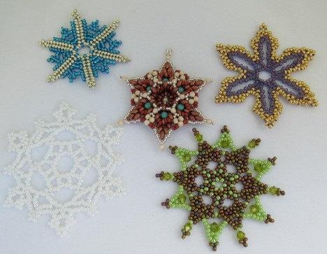 Snowflake Class July 25  (1-3)