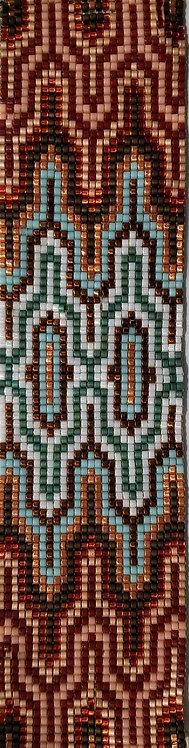 Bargello Loom Bracelet Class - June 10  3-5