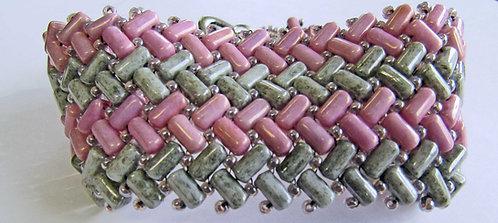 Zig Zag Rulla Bracelet Kit