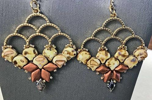 Mermaid Earring Kit