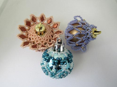 Mini Ornament Class July 26 (4-7)